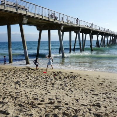 Things to Do in Hermosa Beach, California
