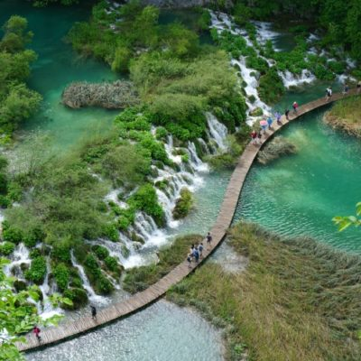 Visiting Plitvice National Park Croatia: A Complete Guide