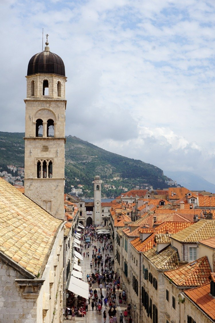 Croatia travel advice