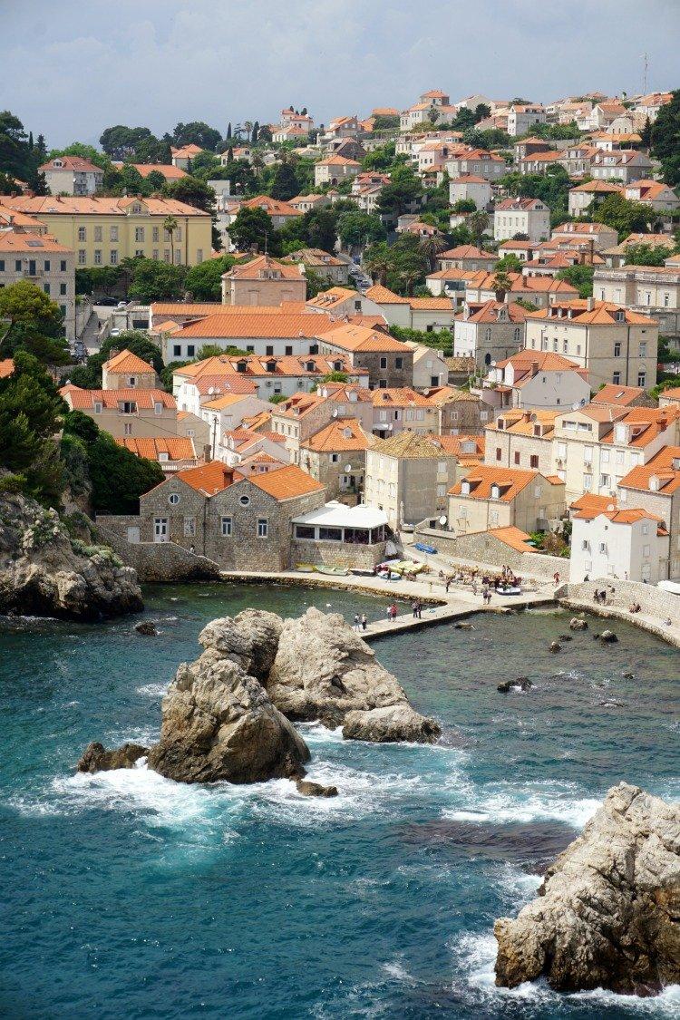 Croatia travel blog