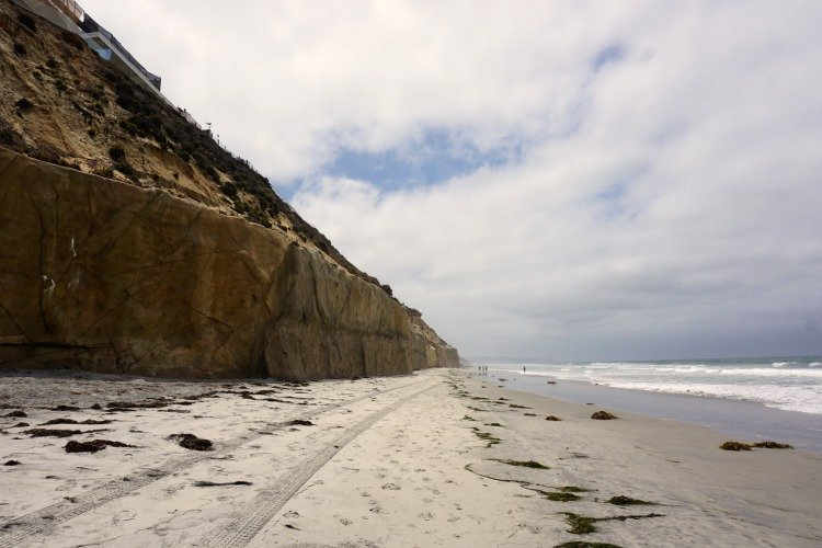 Things to do in solana Beach, Fletcher Cove