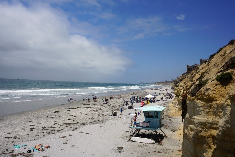solana beach ca