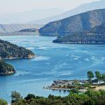 Silverwood Lake in San Bernardino County, California Lakes in Southern California
