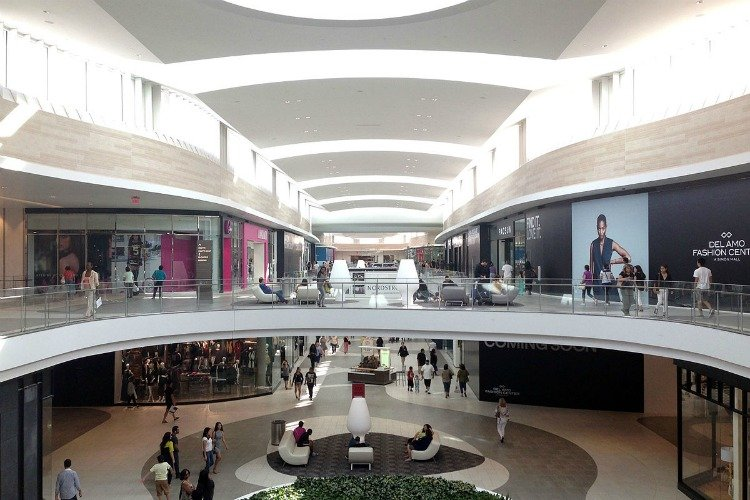 Del Amo Fashion Center at Torrance, California, Torrance Things to do