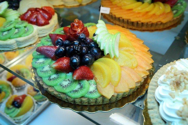 King's Hawaiian Restaurant & Bakery at Torrance California