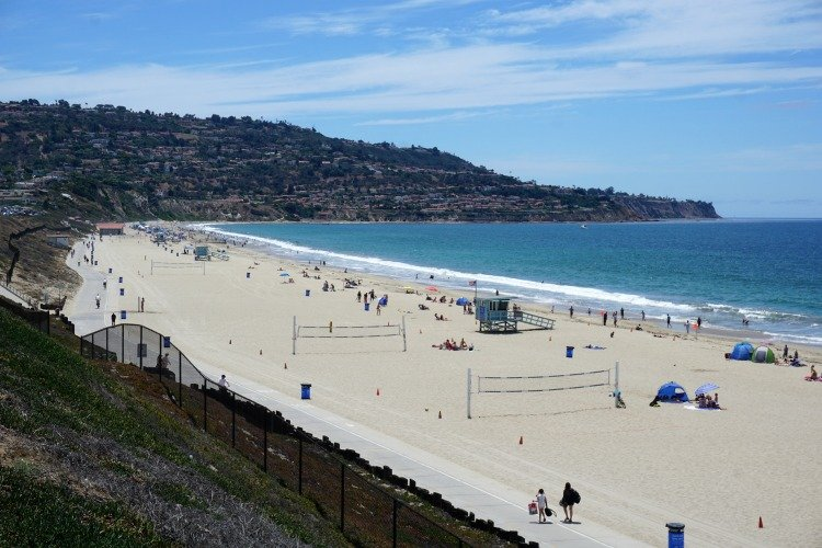 Torrance County Beach, fun things to do in Torrance
