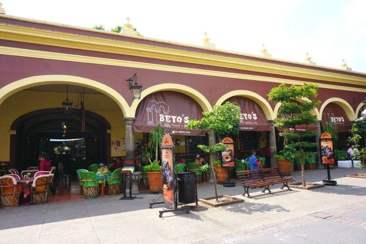 El Parian, Tlaquepaque, Jalisco