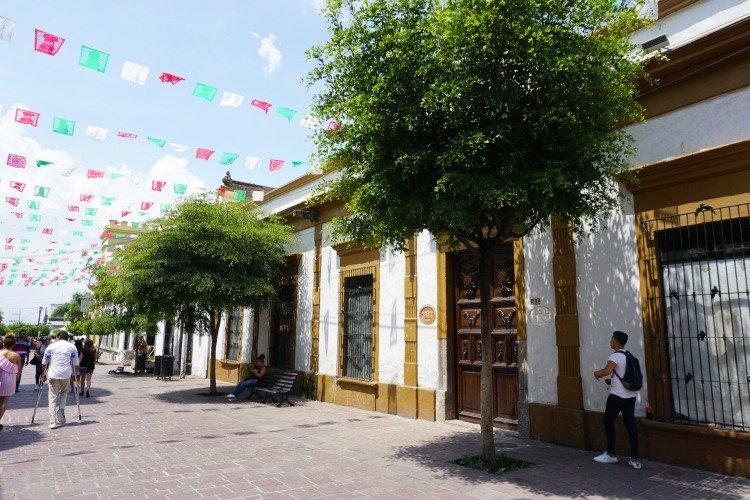 Andador Independencia, Tlaquepaque, Jalisco