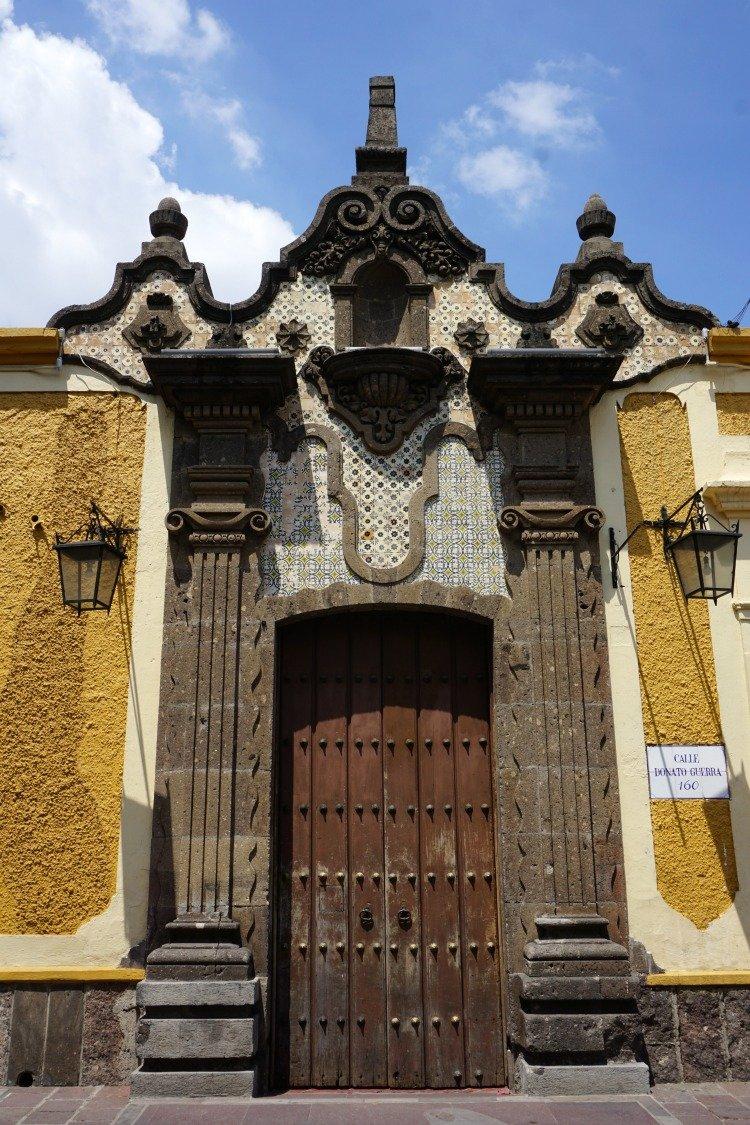 El Refugio Cultural Center, Tlaquepaque, Jalisco