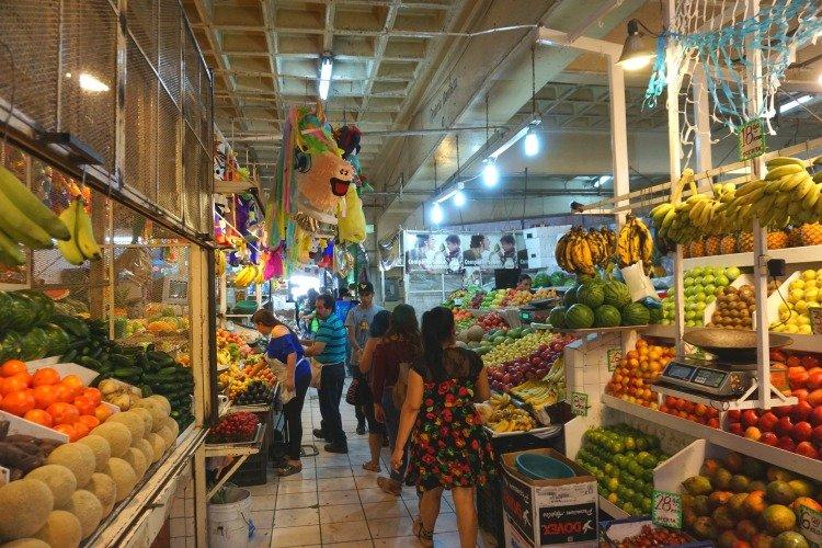 Mercado Juarez, Tlaquepaque, Jalisco