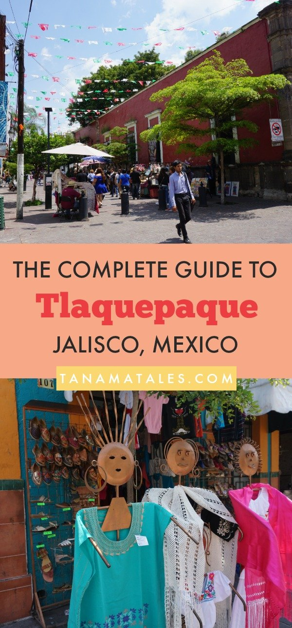 Things to do in #Tlaquepaque, #Jalisco – Travel tips and vacation ideas – Tlaquepaque, a city located in the #Guadalajara metropolitan area, is the place to go for colorful buildings, big plazas and street vendors.  There is music and delicious food in almost every corner.  This is an artisan town full of ceramics, paintings, traditional goods and much more. I have compiled a complete list of things to do in Tlaquepaque and its surroundings. #Mexico
