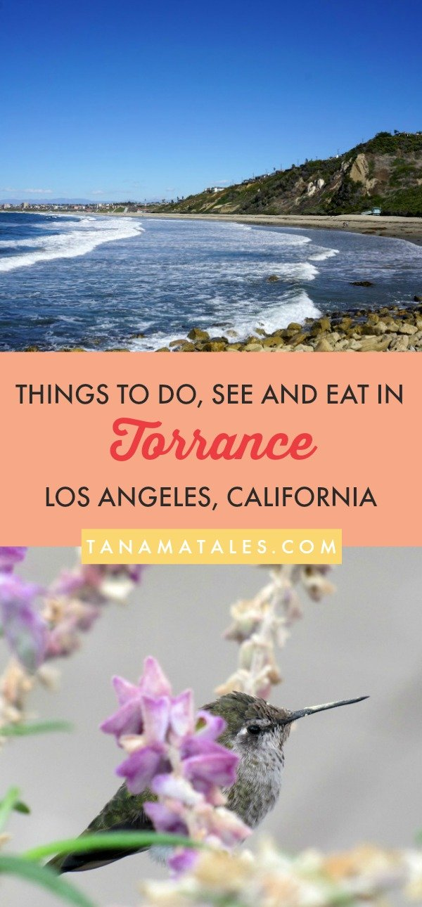 Things to do in #Torrance, # California – Travel tips and vacation ideas – Torrance a city, located in Los Angeles' South Bay, is known for its cultural and ethnical diversity.  It is an exciting place to explore (think beaches, eateries, and markets) when visiting Southern California. This comprehensive guide will give you all the reasons to start planning a visit to Torrance. #LosAngeles #LA #SouthernCalifornia