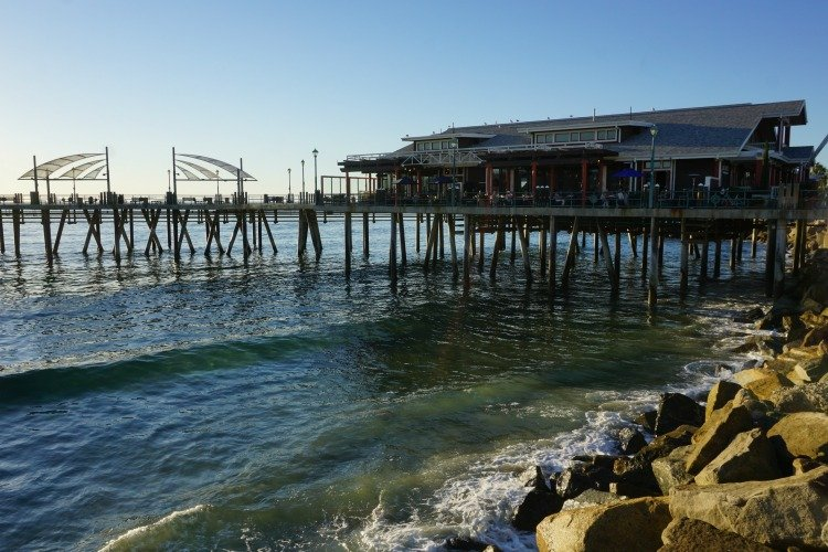 Kincaid's at the Redondo Beach Pier, Redondo Beach Pier Restaurants