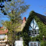 Half-timbered houses in Solvang, California, Things to do in Solvang
