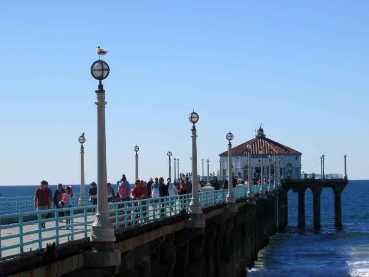 Manhattan Beach Pier, Things to do in Manhattan Beach