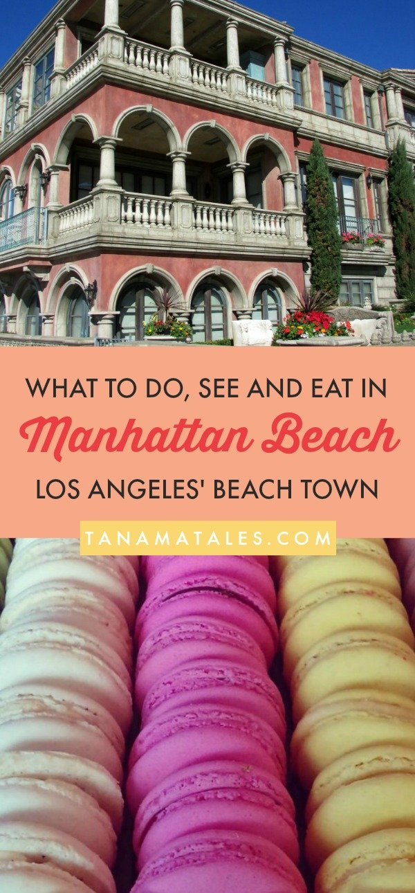 Things to do in #ManhattanBeach and #LosAngeles – Travel tips and ideas – Manhattan Beach, a beach town located in Los Angeles County, exudes sun, surf, sand and a cool vibe.  My article will give you in-depth details on what to do in this beautiful town.  We will explore the pier, the strand and plenty of restaurants.  If you have never been, it is time to go! #California #LA #SouthBay