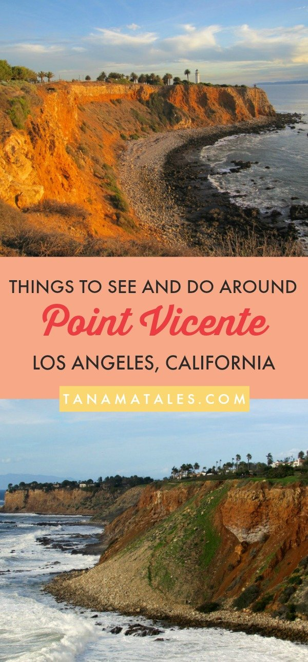 Things to do in the Palos Verdes Peninsula and #LosAngeles – Travel tips and vacation ideas – The Point Vicente Interpretative Center teaches visitors about the natural and cultural history of the peninsula.  Exhibits tell you everything about the fauna and flora that can be found in the nearby hills.  Plus, the surrounding areas are ideal to hike and witness beautiful vistas. #LA #California #SouthBay