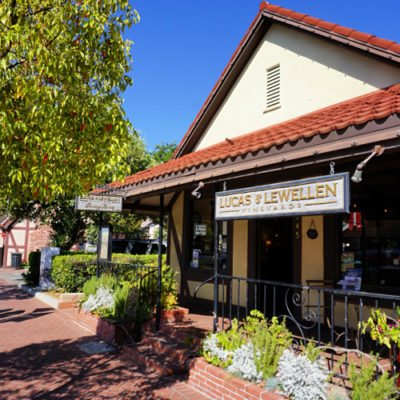 Best Solvang Wineries and Tasting Rooms