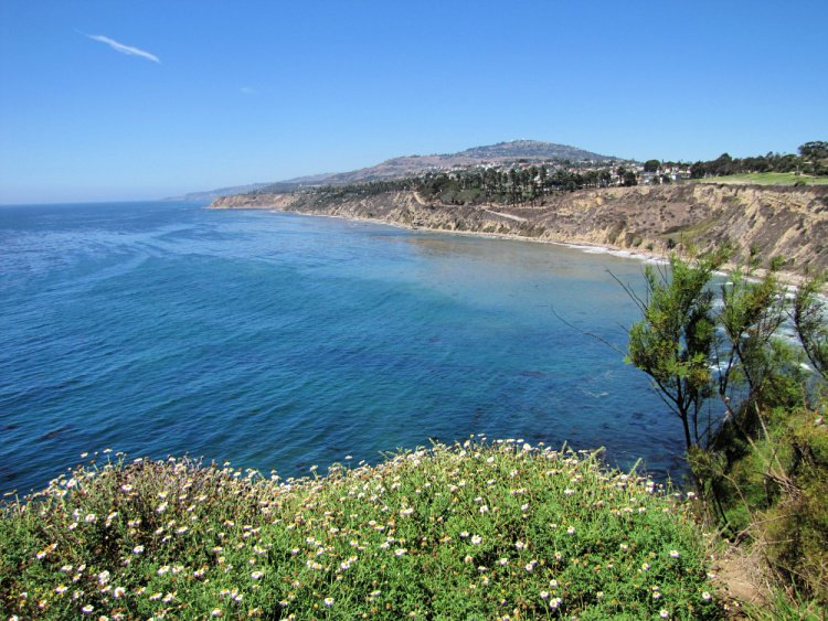 Views of the Palos Verdes Peninsula,Things to do in the South Bay Los Angeles