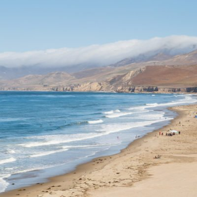 Things to Do and Eat in Lompoc, California