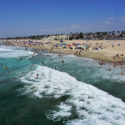 LA to San Diego Drive: Road Trip Itinerary