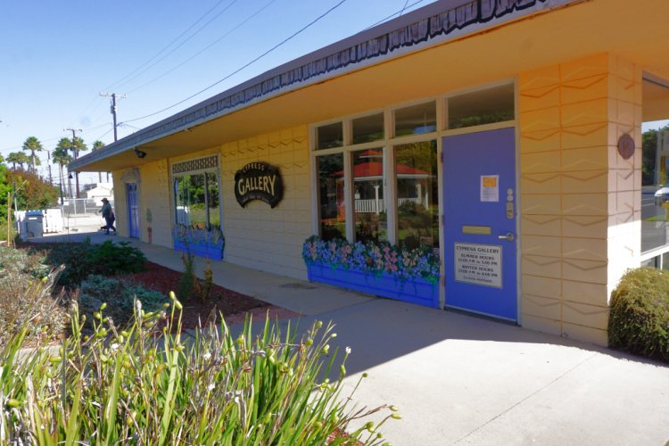 Cypress Gallery in Lompoc, California