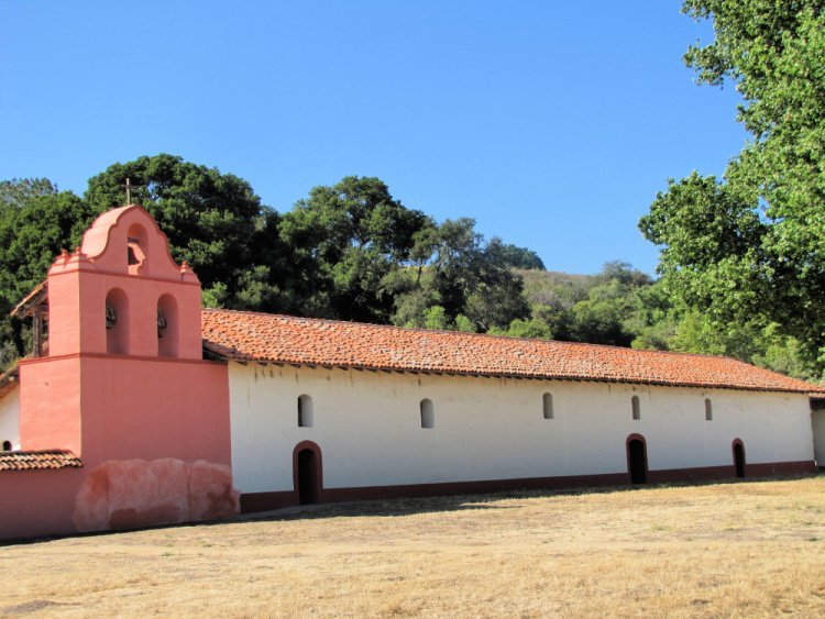 La Purisima Mision in Lompoc, California, Things to do in Lompoc
