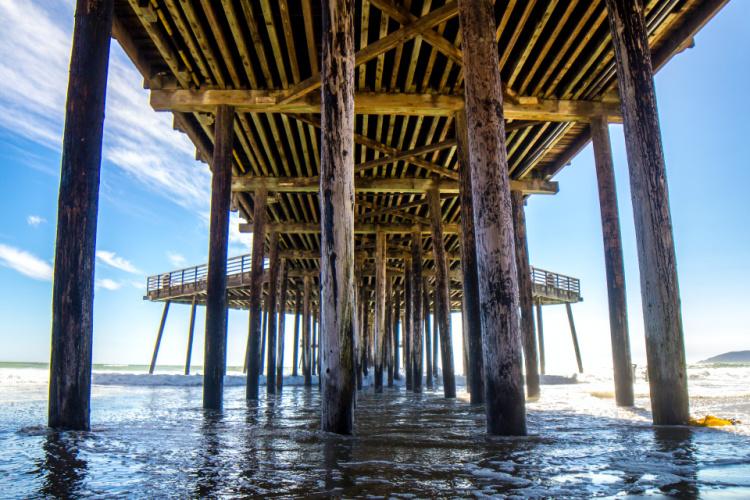 Things to do in Pismo Beach, California
