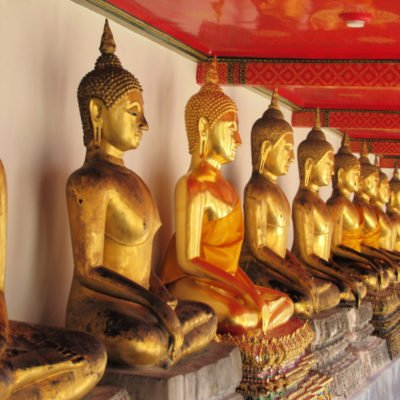 2 Weeks in Thailand Itinerary – Detailed Guide