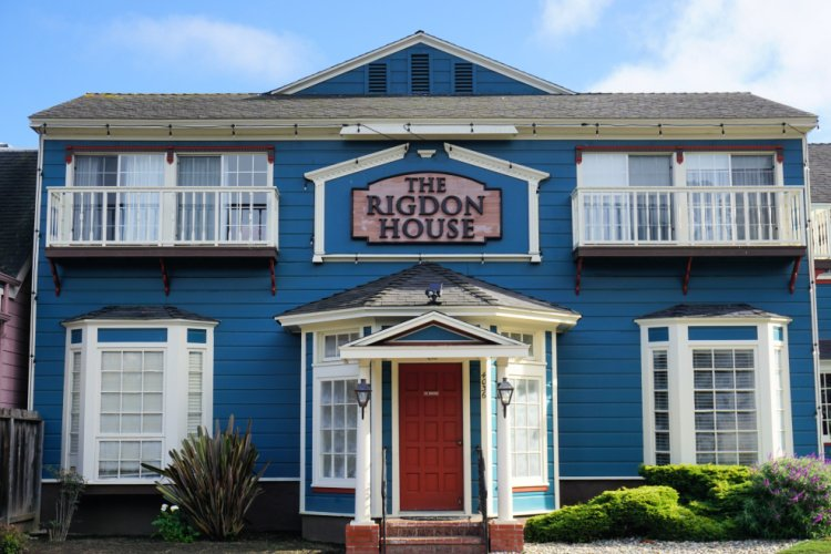 The Hudson House in Cambria Village, California, Things to do in Cambrai