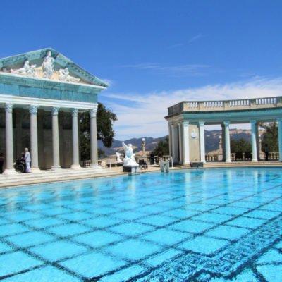 Things to Do in San Simeon, California