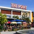 The Point (shopping complex) in El Segundo, California