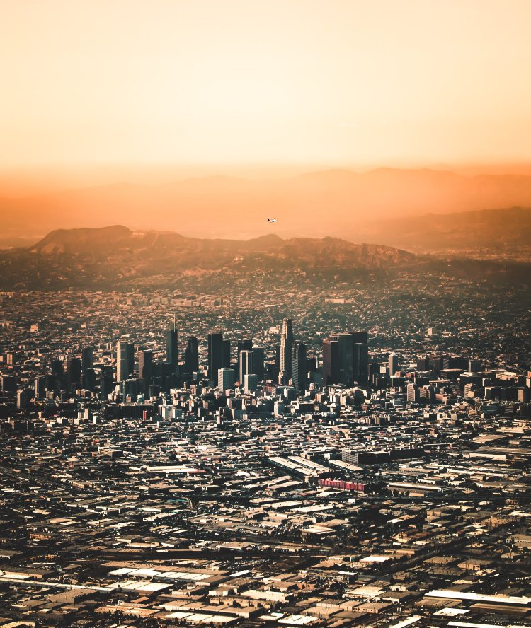 One Day in Los Angeles: Itinerary for First-Time  Visitors