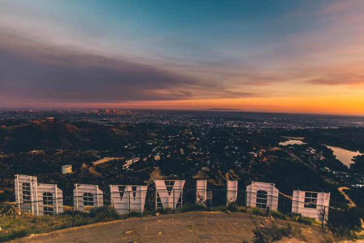 Hollywood Sign, One Day in Los Angeles: Itinerary for First-Time  Visitors