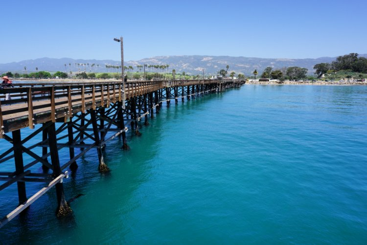 Places to Visit in Santa Barbara: 200+ Bucket List Ideas. Goleta Beach Park, California
