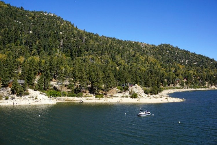Weekend Getaways from Los Angeles, Big Bear