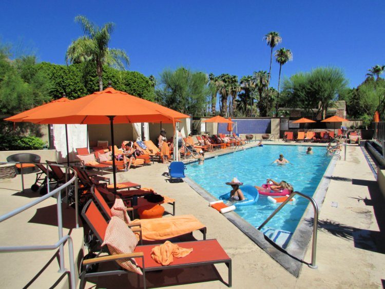 Weekend Getaways from Los Angeles, Palm Springs