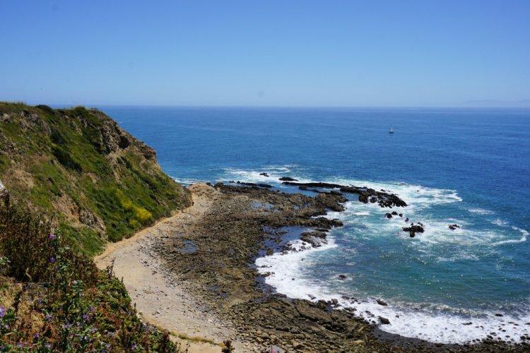 White Point View, San Pedro, California