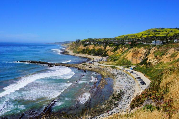 Point White Beach or Park, San Pedro, California, Things to do in San Pedro