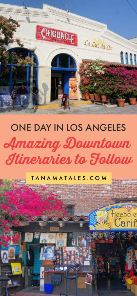 Things to do in Los Angeles, #California - Travel tips and ideas - Downtown Los Angeles has become one of the hottest sections of the big city.  My extensive guide provides 4 itineraries that cover areas such as Civic Center, Bunker Hill, Arts District, Little Tokyo, Chinatown, Pueblo de Los Angeles, Fashion District and Staples Center.  Check it out and let me know what you think! #LA #SouthernCalifornia
