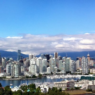 Vancouver Itinerary: 3, 4 or 5 Days