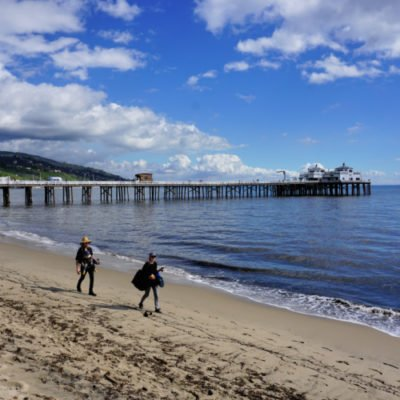 Los Angeles Itinerary: 2, 3 or 4 Days in Los Angeles
