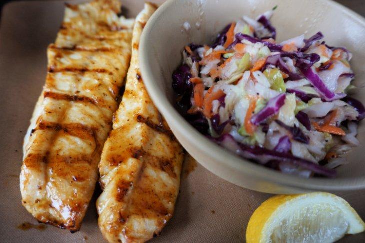 Hermosa Beach Fish Shop: A Review - Tanama Tales