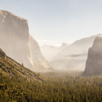 2 Days in Yosemite Itinerary: Sights, Hikes, and Tips