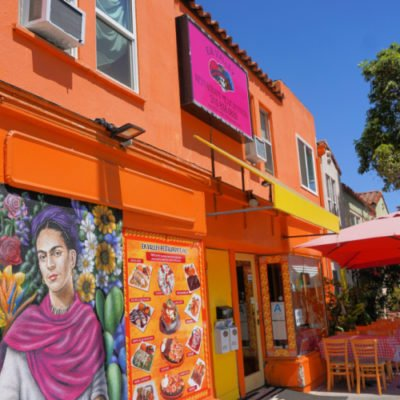 Things to Do in Culver City, California