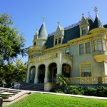 Kimberly Crest House and Gardens, Things to do in Redlands, California