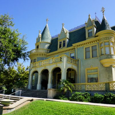 Things to Do in Redlands, California