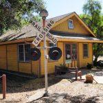 South Coast Railroad Museum, Goleta, California