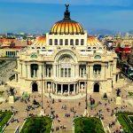 Mexico Travel Tips, Centro de Bellas Artes, Mexico City