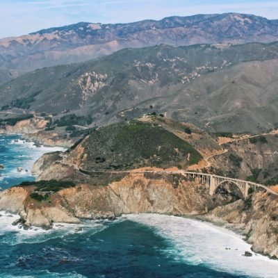 Big Sur Drive: Ultimate Road Trip Planning Guide